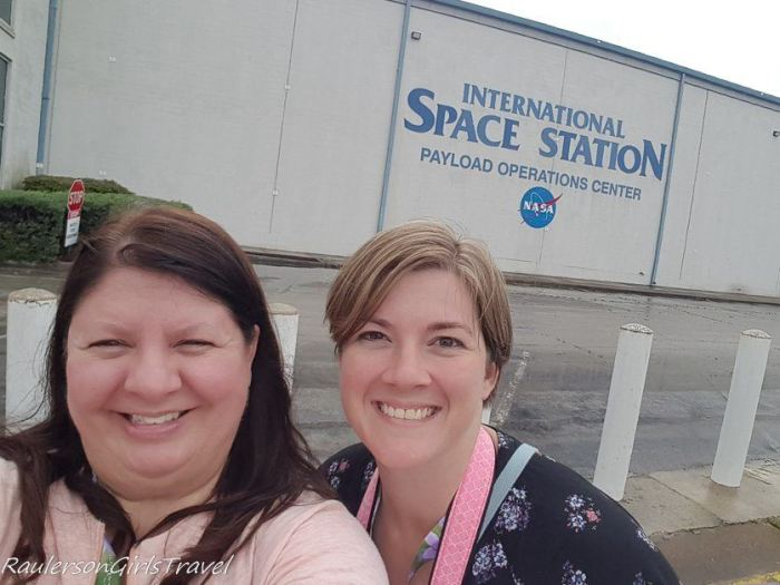Tour of the NASA International Space Station Payload Operations Center