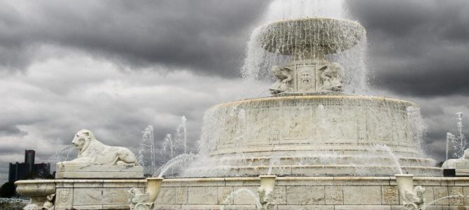 Top 4 Places to Visit on Belle Isle Park