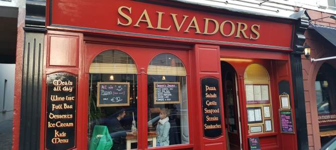 My Favorite Food and Drink of Ireland You Must Try