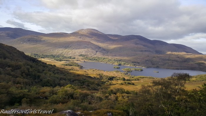 Ladies View on the Ring of Kerry - Top 20 Irish Experiences Along the Wild Atlantic Way