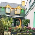 The Shire - My Favorite food and drink of Ireland you must try