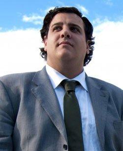 Enrique Ordóñez