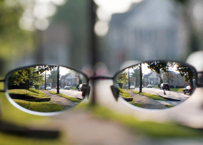 Un truco maravilloso para que puedas ver nítidamente cualquier cosa sin gafas