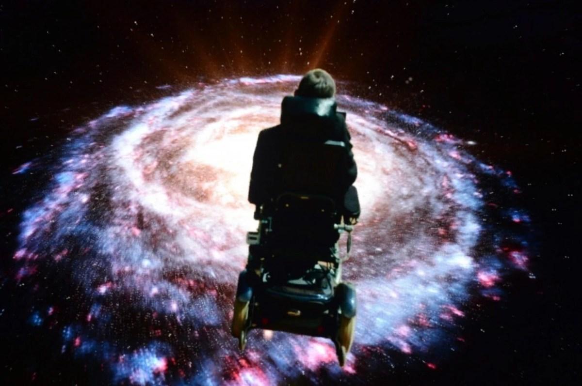 El milagroso caso de Stephen Hawking