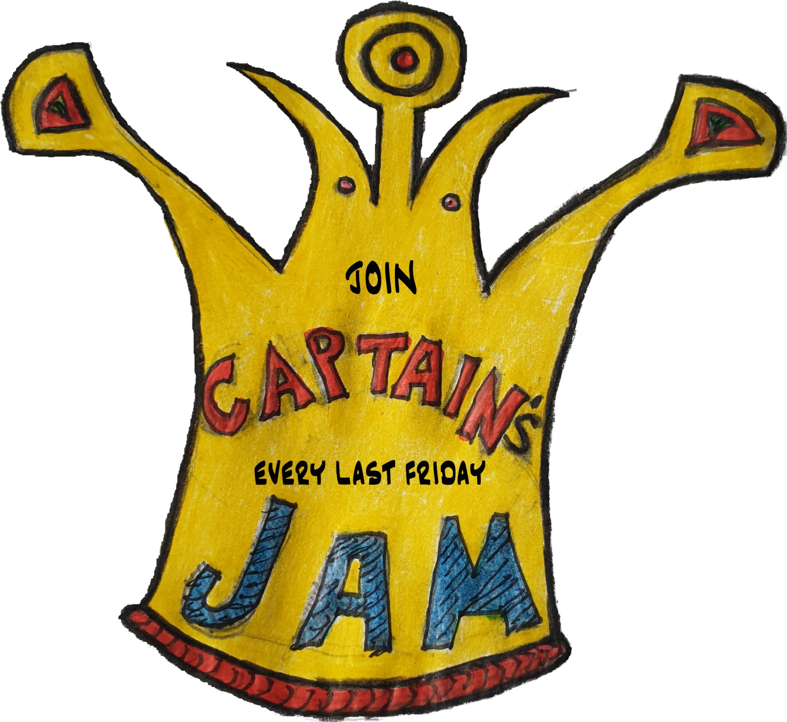 You are currently viewing Captain's Jam