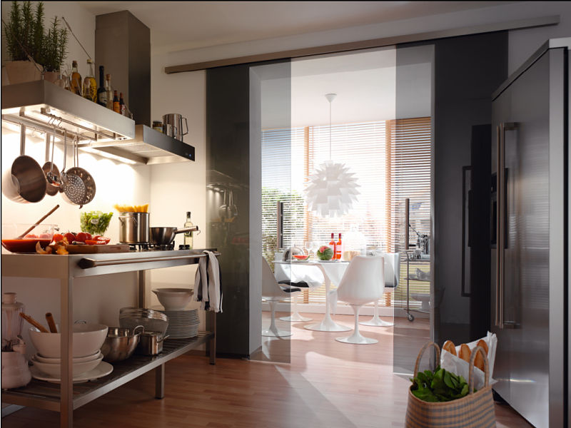 Raumteiler - die flexiblen Möbel RAUMAX