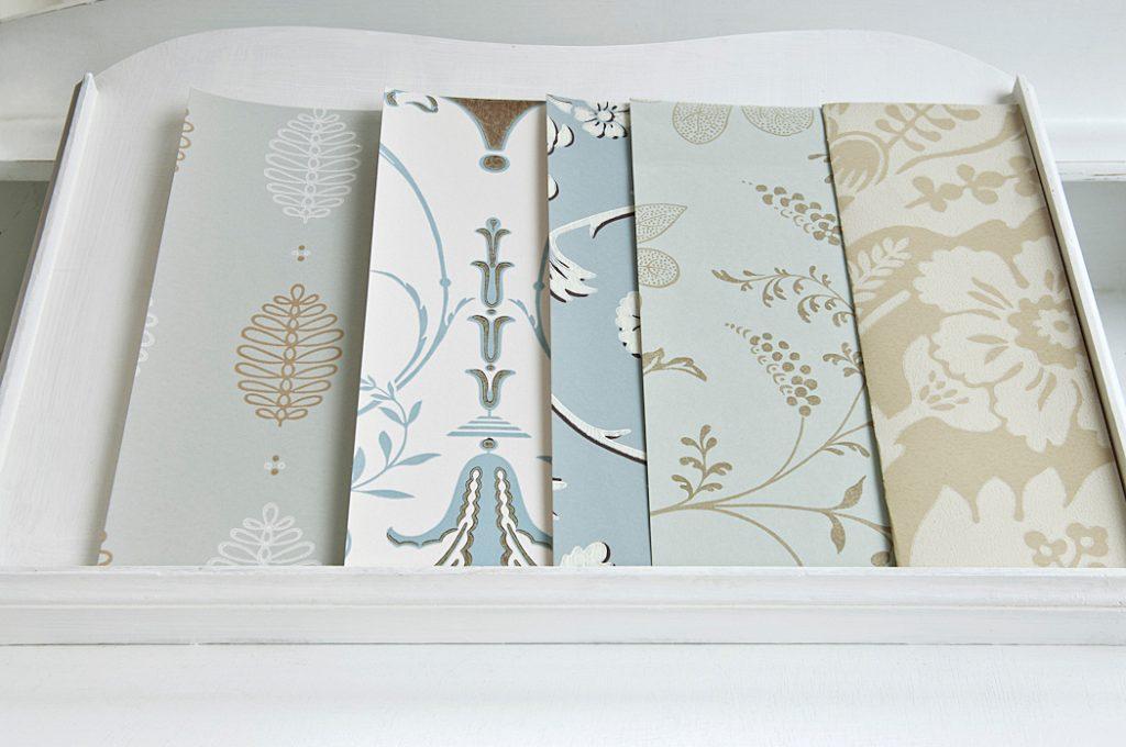 Pappe und Papier zu verschenken