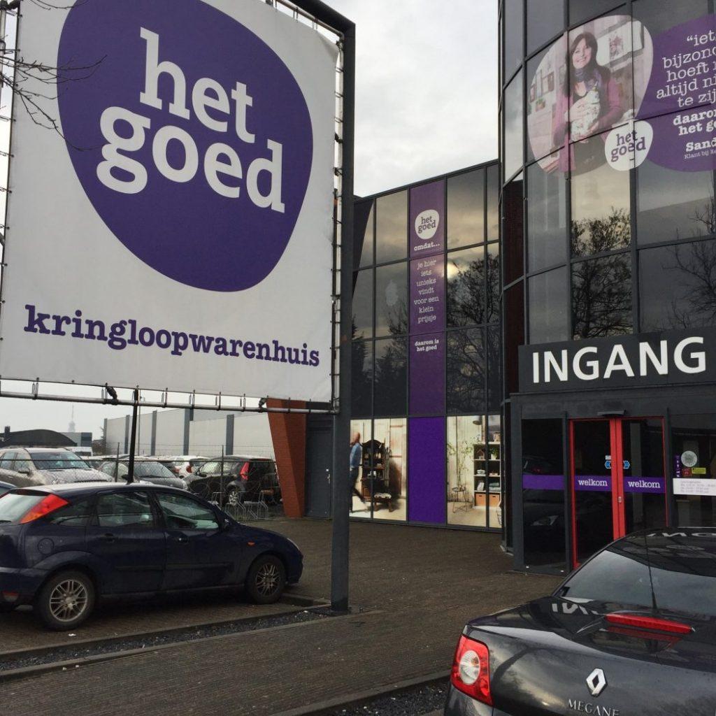 Leben, Het Goed, Holland,