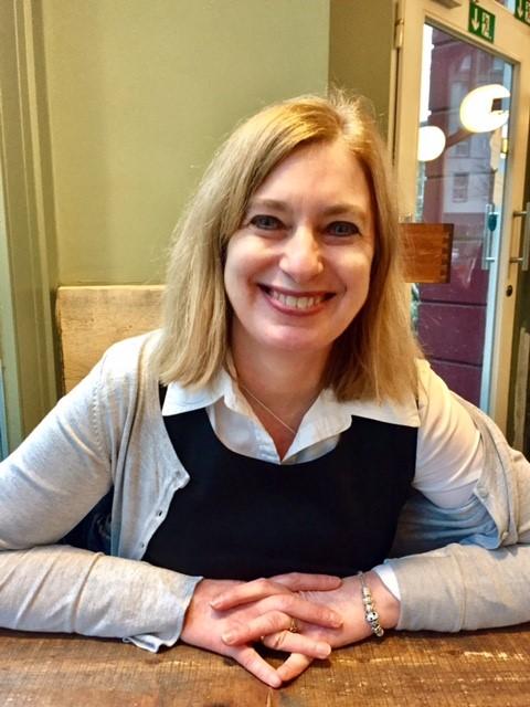 SOS Diaet Moderatorin Claudia