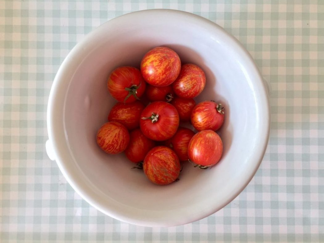 I love Tomaten