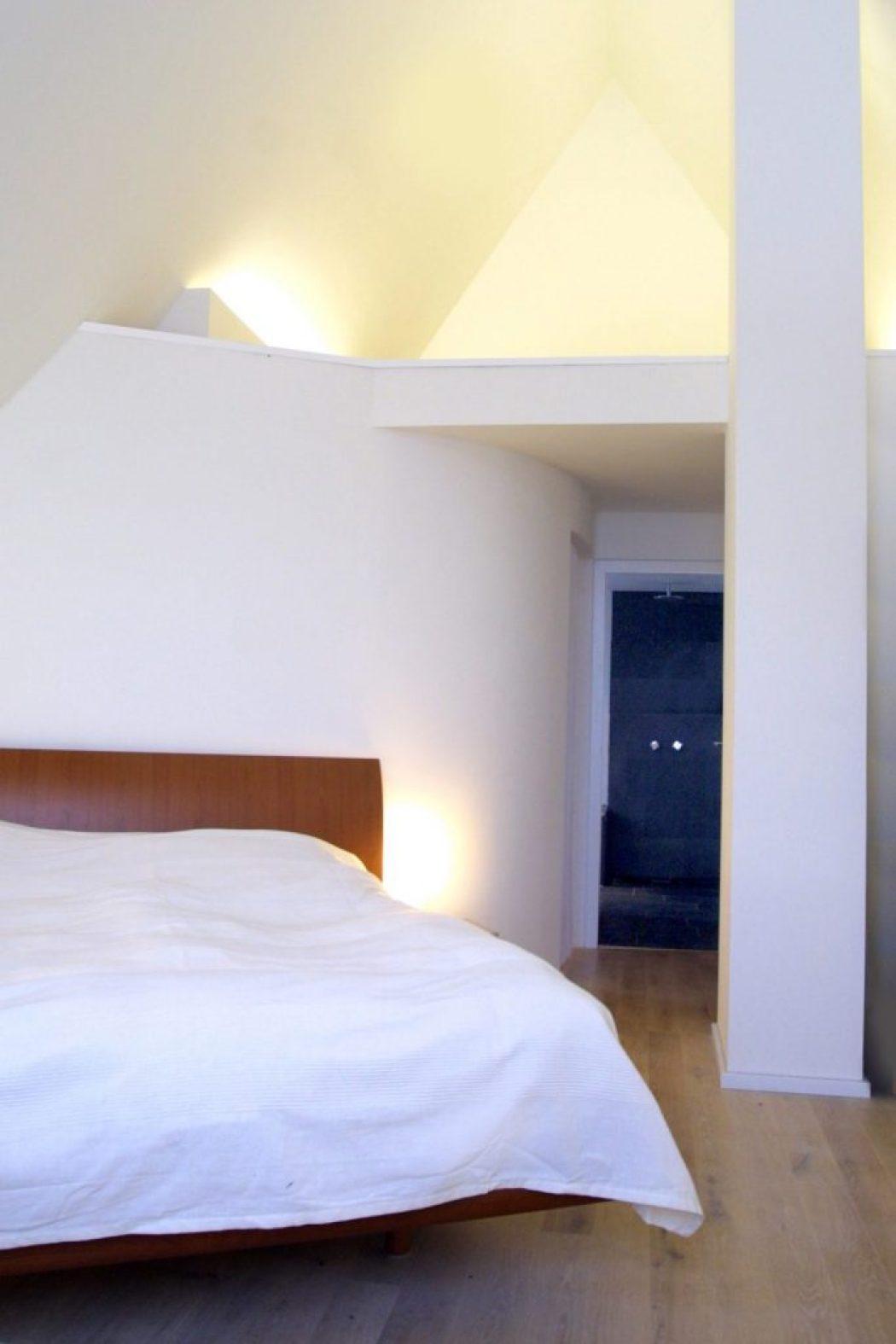 der wichtigste raum beim gut wohnen ist das schlafzimmer