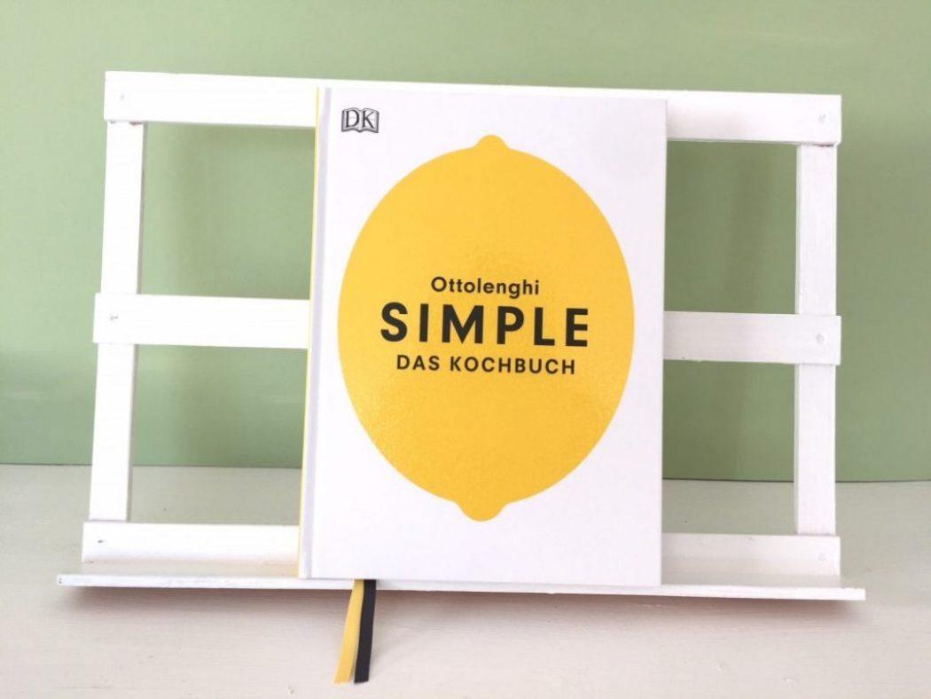 Kochbuch klar und mit Liebe gemacht von Otto Lenghi