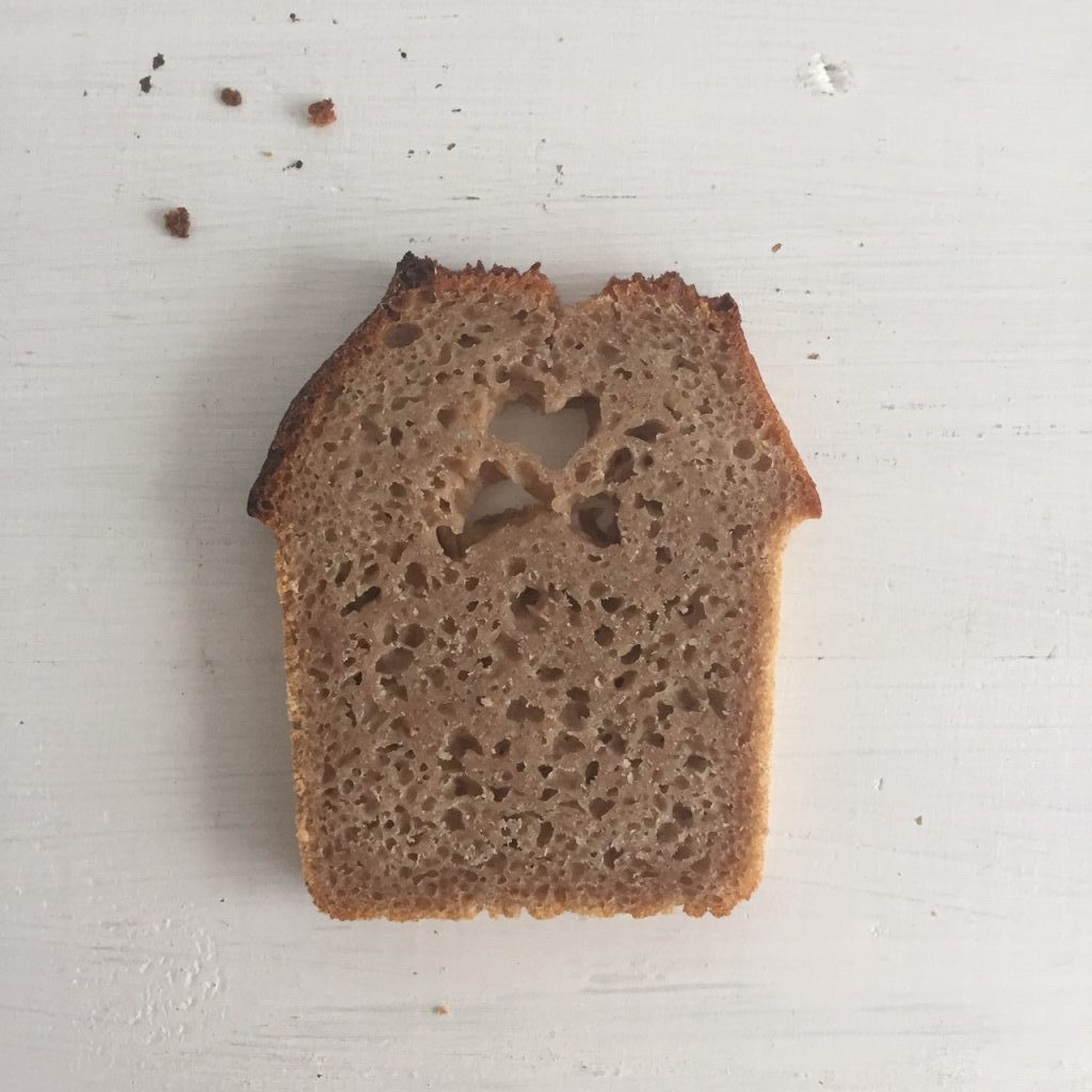 Sonntagsblatt 119! Ein Brot – Orakel …