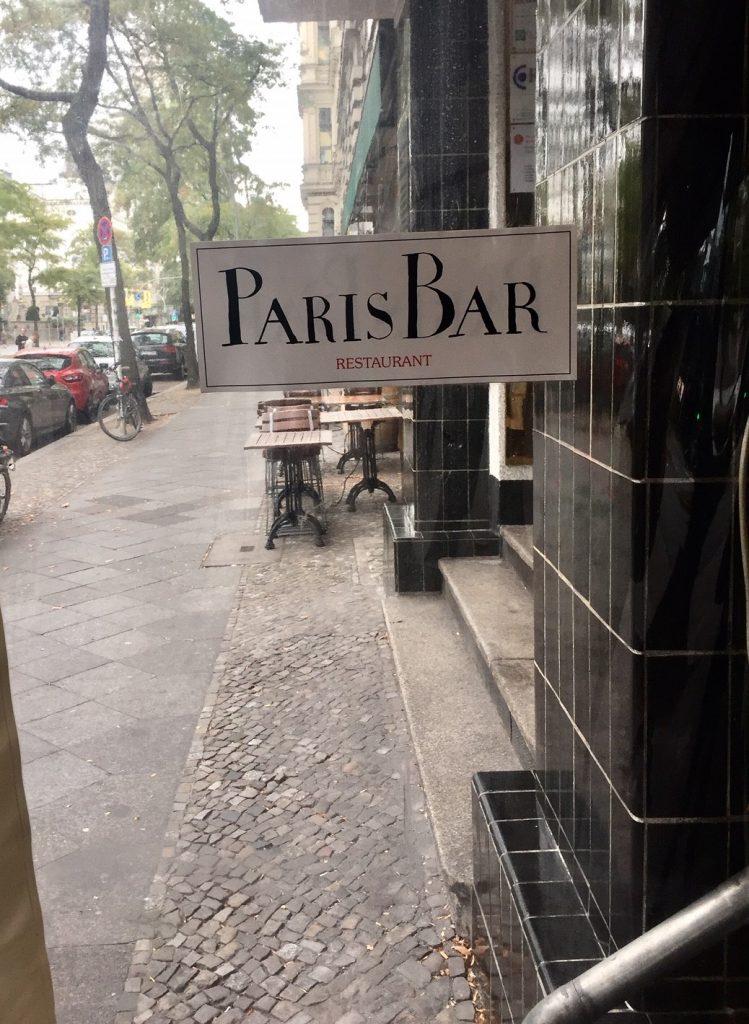 Rate die Stadt. wo ist die beste Bar?