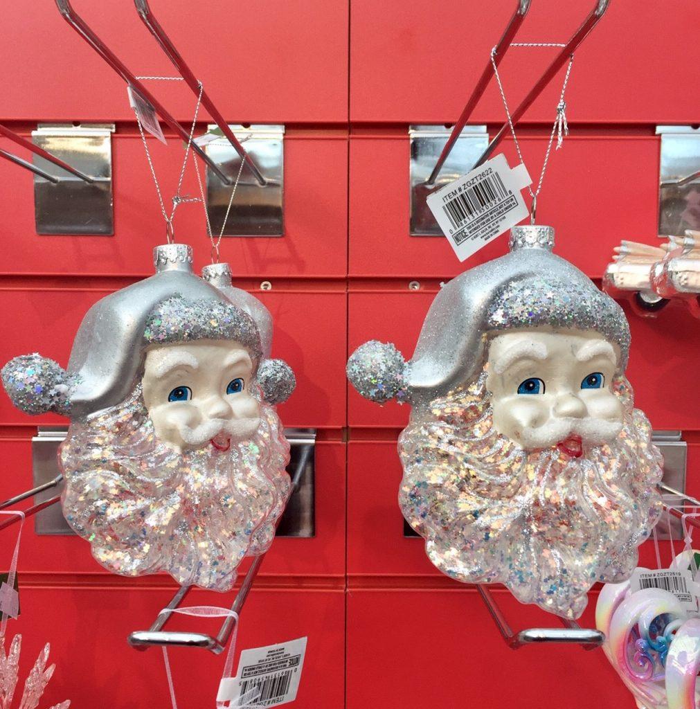 Ich hab den Nikolaus getroffen!