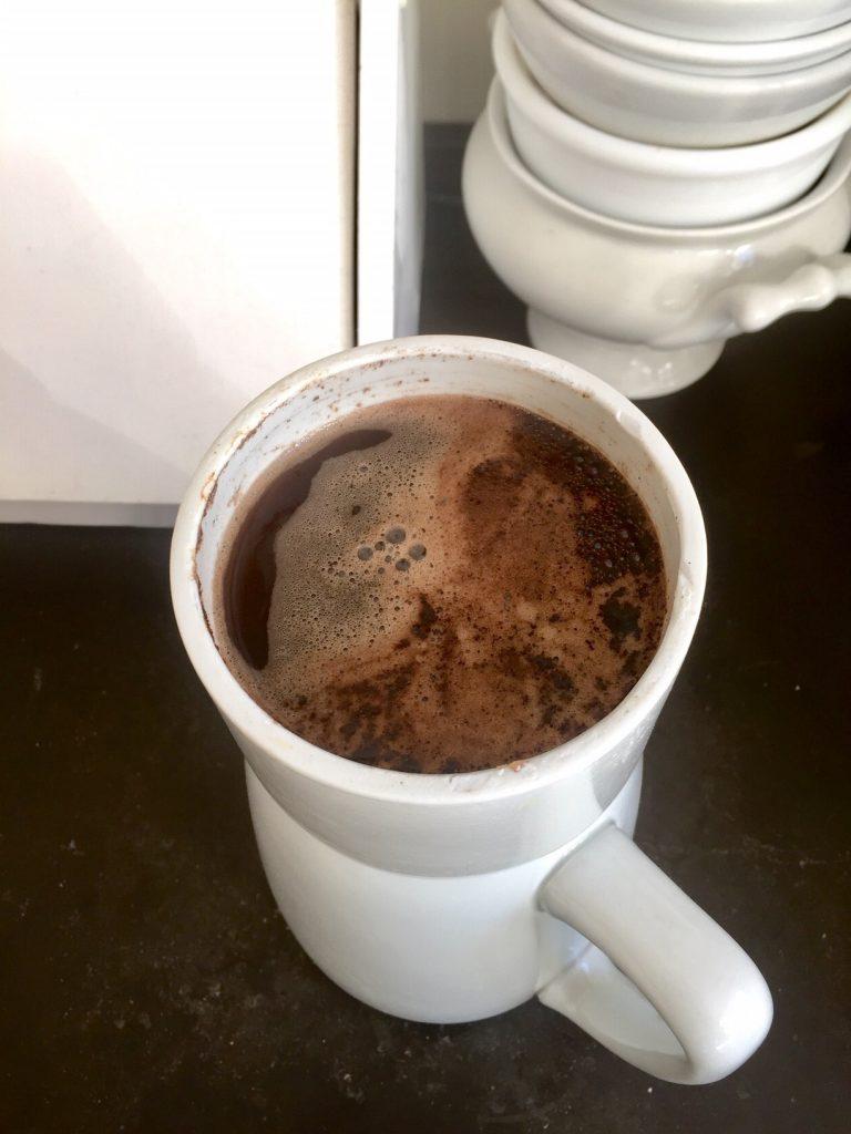 Eine Krise hat auch Gutes, nämlich Filterkaffee