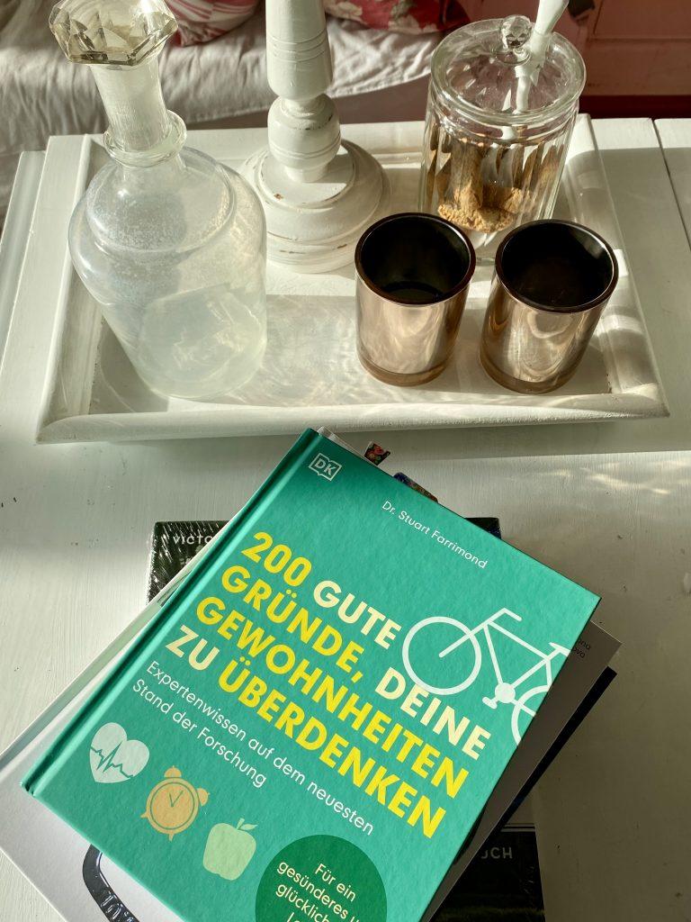 neue Wege gehen, Ein tolles Buch aus dem DK Verlag