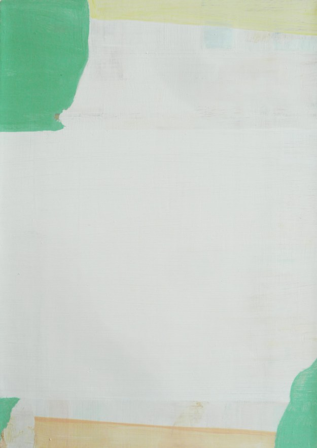 James Geccelli, 2015 34 x 24 cm