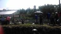 Memancing di Koto Baru (26 Juli 2015)(3)
