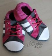 Sneaker-Puschen