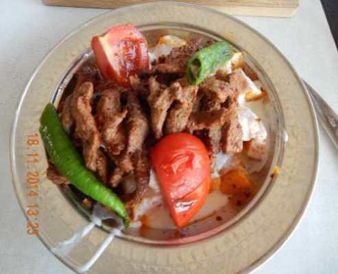 tuerkische Küche Fleisch