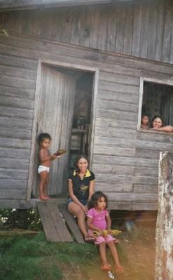 Amazonas - Leben am Fluss