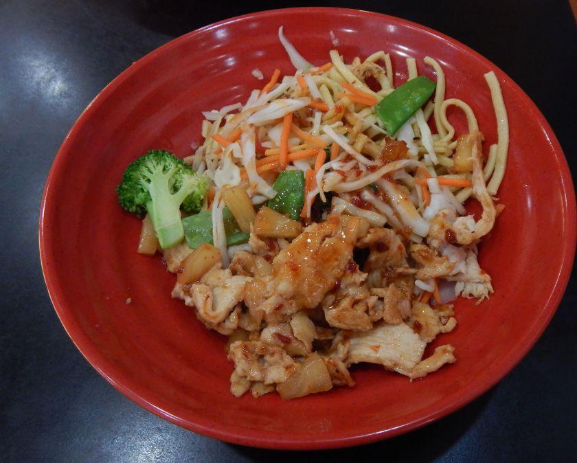 Japanisches Essen, Essen in Toronto