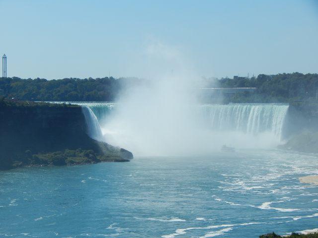 Horseshoe Fall Niagara Fälle