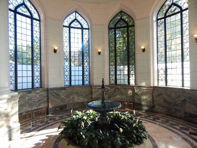 Wintergarten Casa Loma