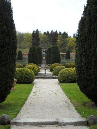Schlosspark Kronberg