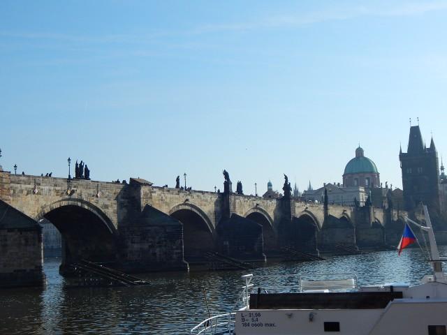 Karlsbrücke Prag Sehenswürdigkeiten