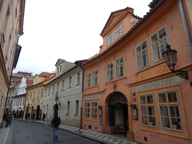 Prag Kleinseite