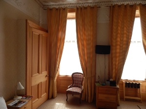 B&B Edinburgh, Zimmer Mingalar Guest House