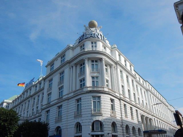 Hotel Atlantik Hamburg
