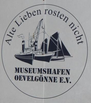 Museumshafen Övelgönne