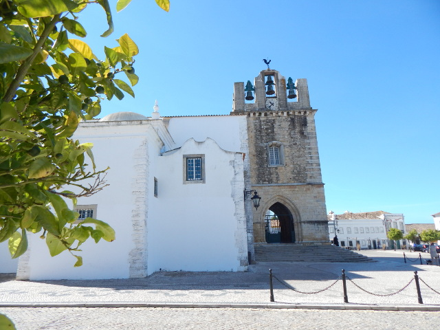 Kathedrale Se in Faro