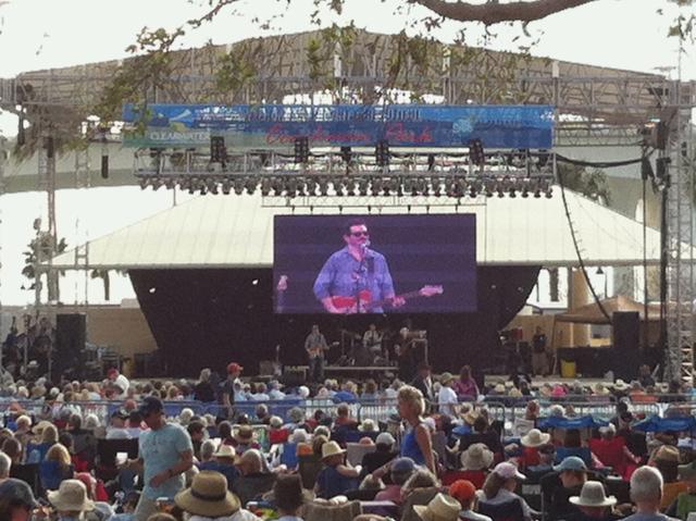 Sea-Blues Festival Clearwater