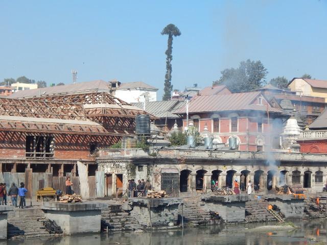 Pashupatinath Surya Ghat