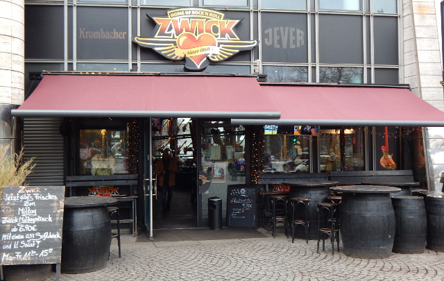 Zwick St. Pauli