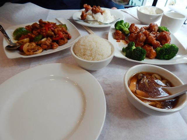 Günstig Essen in Chinatown New York