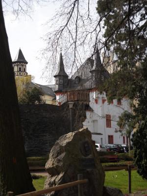 Das Ritter Schwalbach-Haus