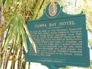 Tampa Bay Hotel