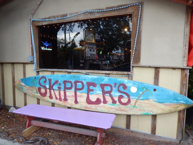"""""""Skippers"""