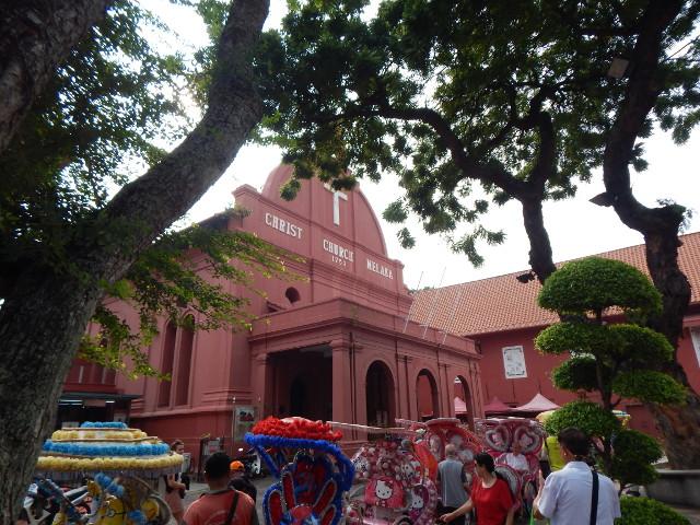 Christ Church Malakka
