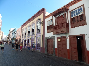 Calle Anselmo Pérez