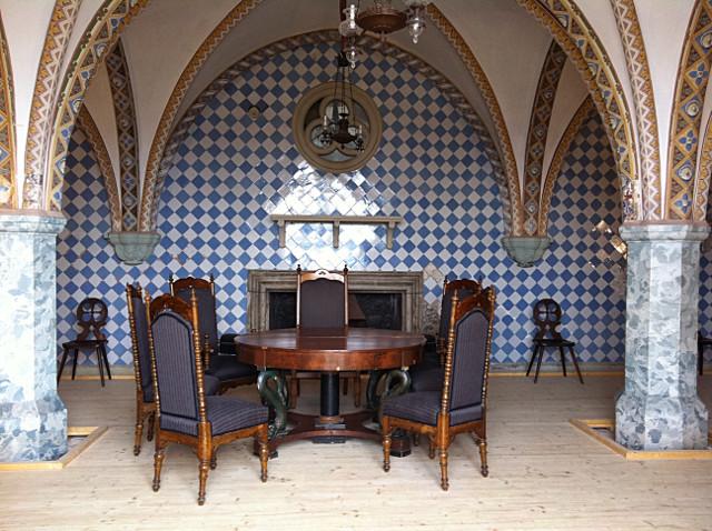 Das bayerische Zimmer