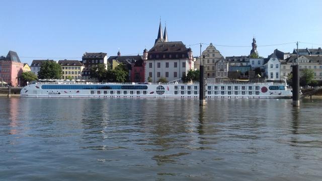 Koblenz Moselseite