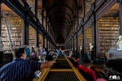 Book of Kells - Dublin 5