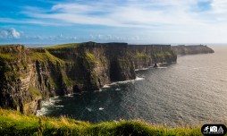 Irland - Cliffs of Moher 8