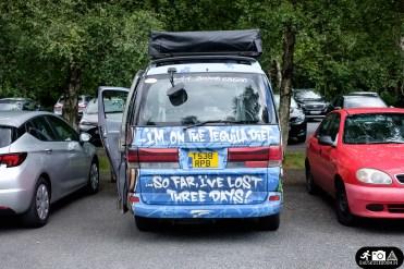 Irland Intermezzo: Fahren 4
